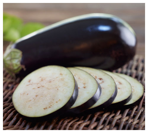 Medicinal uses of Egg plant