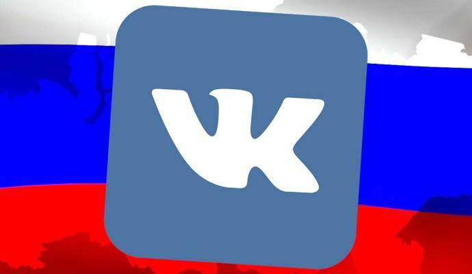 VK.com app