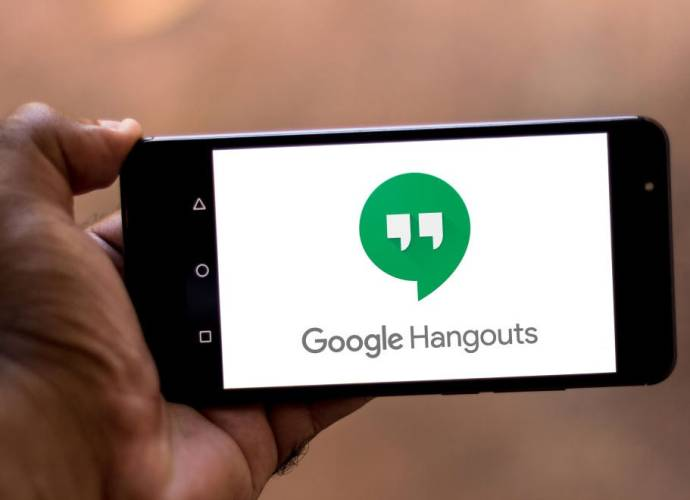 Google hangouts sign up