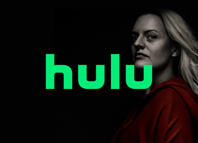 Hulu account registration