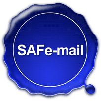 Sign up Safe-mail account