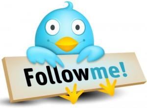 Twitter account registration