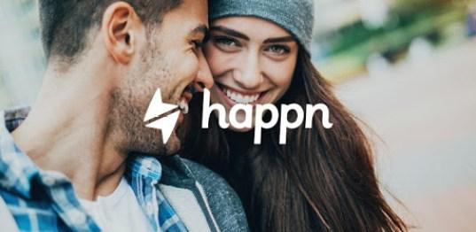 Happn account
