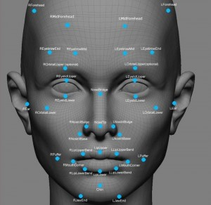 Image result for facial recognition