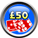 Play Your Cards Right: £50 Free at 32Red