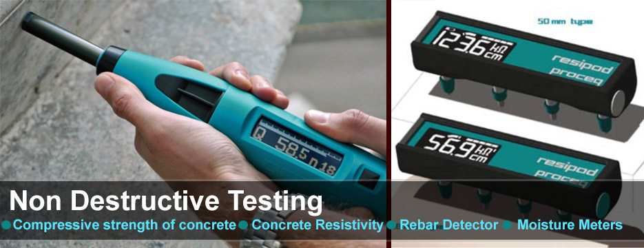 Need Of Non Destructive Testing And Advantages
