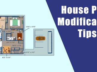 House Plan Modification Tips