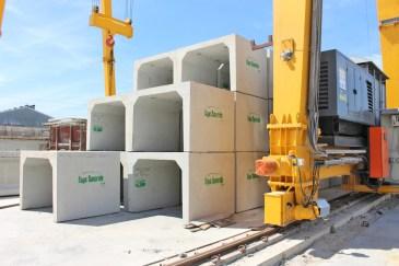 Precast Concrete Elements Quality