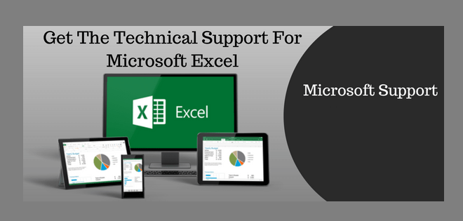 Get-The-Technical-Support-For-Microsoft-Excel