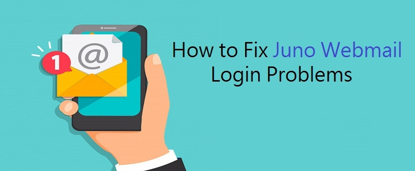 How to Fix Juno Webmail Login Problems?