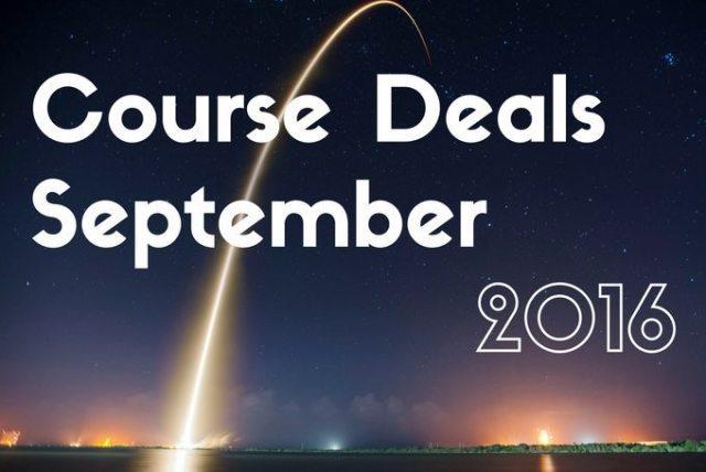 Course Deals