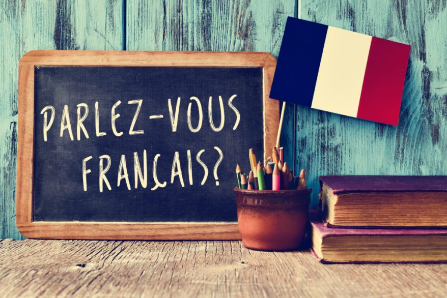 French is one of the world's major languages. It is a main or official language not just in France, but in parts of Belgium and Switzerland, in Monaco, in parts of Canada – notably but not only in Quebec – as well as being widely spoken in north and west Africa, Lebanon, and parts of south-east Asia, particularly in former French colonies. It is an official or a main second language in 55 countries worldwide and is reputed to be the foreign language that is most widely used in international communications, after English. Almost 300 million people speak French as their native language or as a second language.