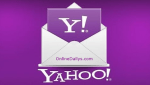 Yahoo mail sign up | Yahoo Login - logo