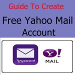 CREATE FREE YAHOO ACCOUNT – Yahoo Registration, Yahoo Mail Sign Up