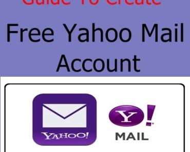CREATE FREE YAHOO ACCOUNT - free yahoo registration