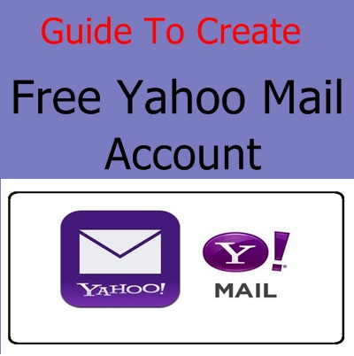 CREATE FREE YAHOO ACCOUNT - free yahoo registration