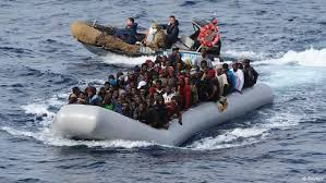 500 migrants died in the Mediterranean Sea