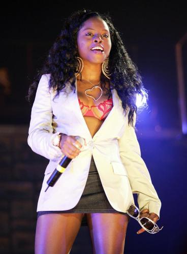 Hip-Hop,s 20 Most Succesful Female MCs 2014 image