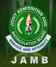 JAMB UTME 2015 Registration Form