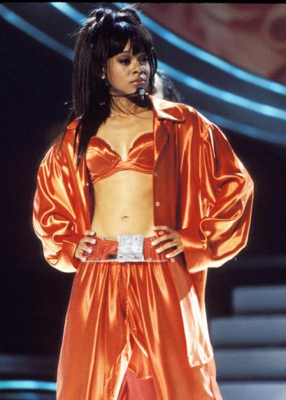 Lisa 'Left Eye' Lopes Hip-Hop,s 20 Most Succesful Female MCs 2014 images