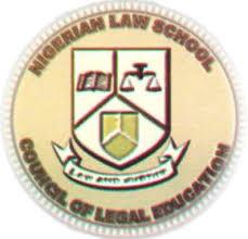 Nigerian Law School logo