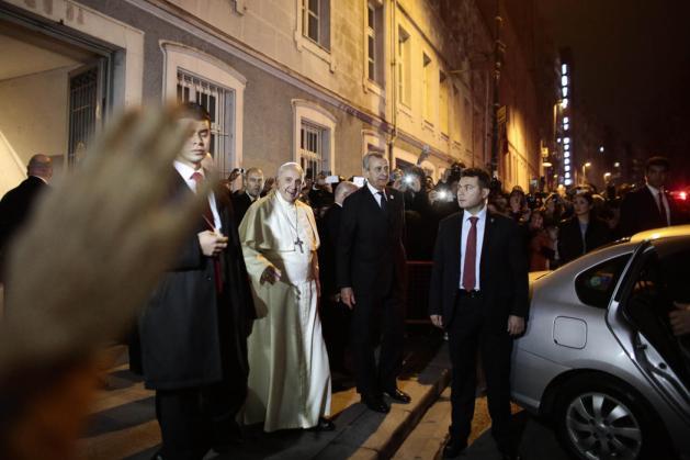 Pope Francis photos 17a