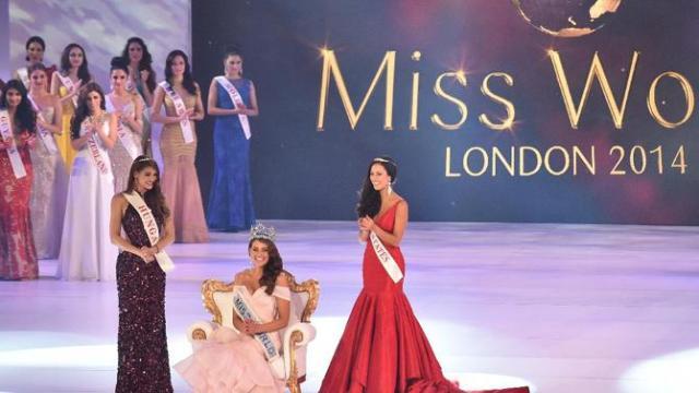 Miss World 2014 1