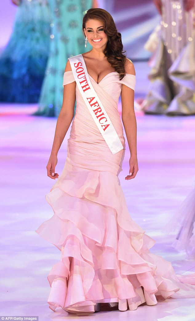 Miss World 2014 pics 2