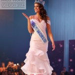 Photo: Rolene Strauss has been crowned Miss World 2014