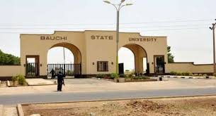 Image result for bauchi state university