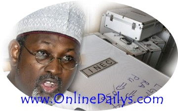 INEC rejects seven Governorship Candidates