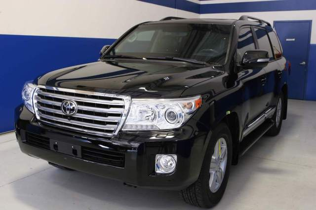 List Of Bullet Proof Cars And Price Of Different Kinds Of