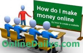 Earn Money Through Google