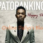 Patoranking's Biography – Life and music career History