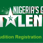 Nigeria's Got Talent Season 3 (2015) Registration is On