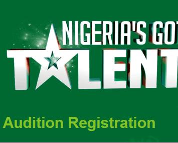 Nigeria's Got Talent