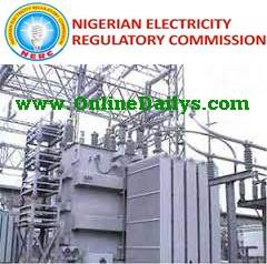 Nigerian Electricity Regulatory Commission