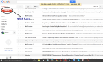 How to compose gmail messages