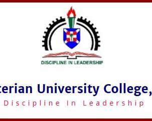 Presbyterian University College of Ghana
