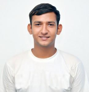 Roopam Sharma