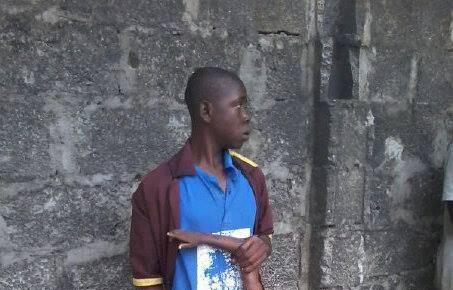 16yr old kills 4yr old boy in Lagos 2