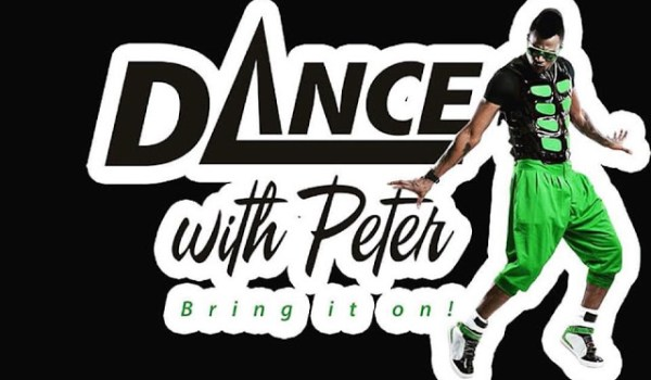 GLO DANCE WITH PETER COMPETITION 2015