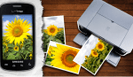 Learn How to Print from Smartphone or Tablet