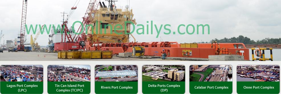 Nigerian Ports Authority 2015 Recruitment Form