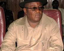 Dave Umah has approved the appointment of Caretaker Chairmen for the 13 local government