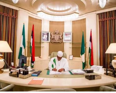 President Buhari Ministerial List