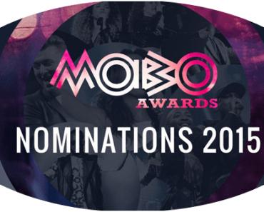 2015 MOBO Awards Winners List