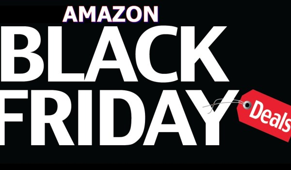 Amazon 2015 Black Friday deals