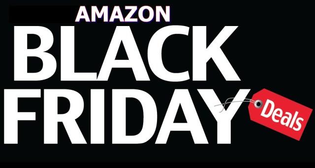 Amazon 2015 Black Friday deals