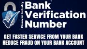 BVN registration online